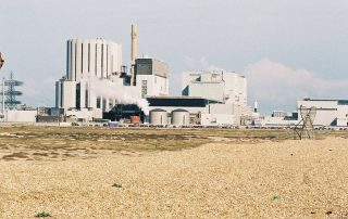 Examples of Power Plants Used as Filming Locations