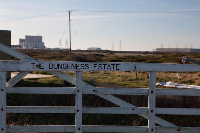 The Dungeness Estate
