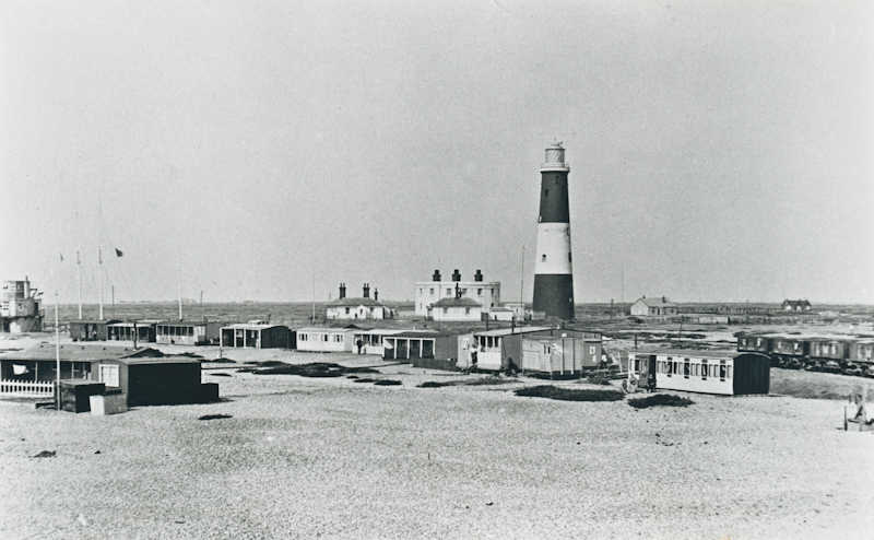 Dungeness Old