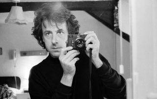 A Sad Farewell – Peter Marlow Dies