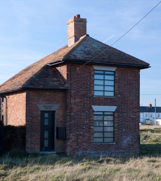 History – Dungeness